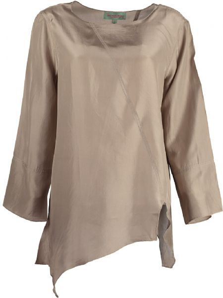 Annabelle Silk Tops - More Colours - REDUCED FROM £125